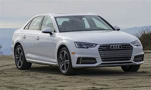 2017 Audi A4: First Drive Review - » AutoNXT
