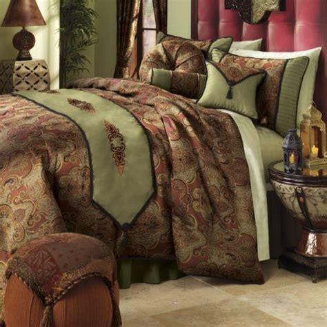 comforter set aramis escape   exotic paradise