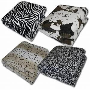 Couch überwurf Xxl : microfaser kuscheldecke animal wohndecke sofa berwurf decke tierfell plaid ebay ~ Eleganceandgraceweddings.com Haus und Dekorationen