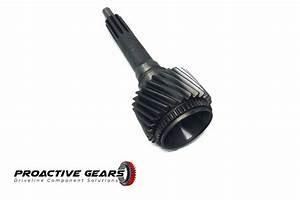 G56 Input Shaft  27t  Fits 5 9l Diesel Engine  Part   G56