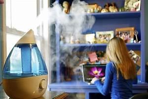 Cool Mist Vs Warm Mist Humidifier