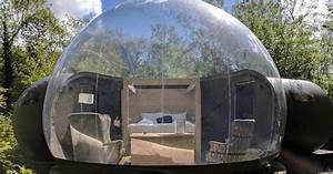 Dome House Deutschland : bubble dome houses in ireland popsugar home ~ Watch28wear.com Haus und Dekorationen