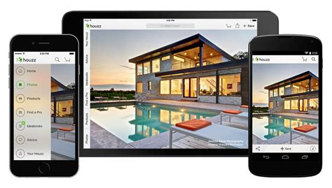 """Houzz App Review  Winner Of The """"best App"""" Award At The"""