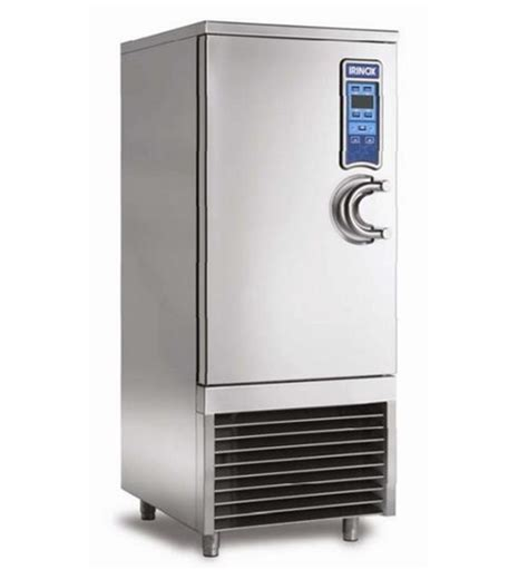 irinox freezer multifresh blast chillershock freezer