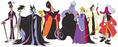 Disney Villains Clip Halloween Villans Villain Clipart