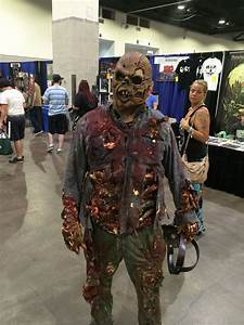 Pictures from Terror Con 2014 | Jason Harris Promotions