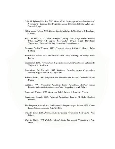psikologi pendidikan by sumadi suryabrata bab i 2 cv 2c daftar pustaka