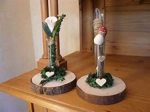 Deko Mit Holzscheiben : 1000 images about baumscheibe deko on pinterest oldenburg christmas candles and pink candles ~ Buech-reservation.com Haus und Dekorationen