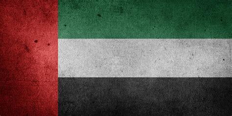 Flag United Arab Emirates Uae · Free Image On Pixabay
