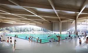 Galería de 3XN Architects gana concurso para un nuevo ...
