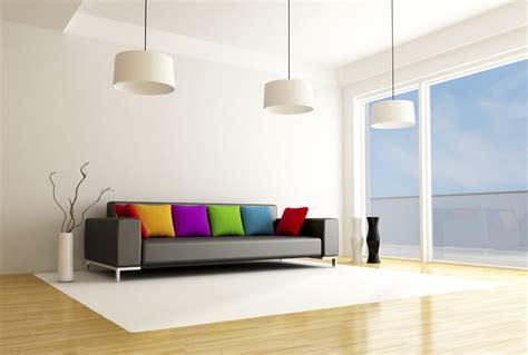 como decorar  living moderno imujer