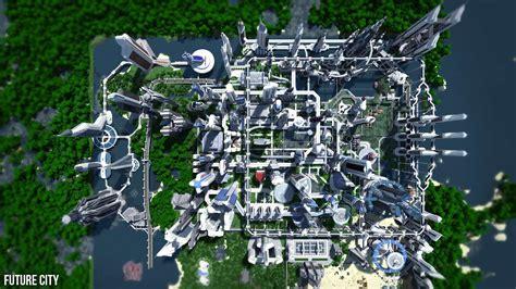 home temple interior design future city 3 4 minecraft building inc