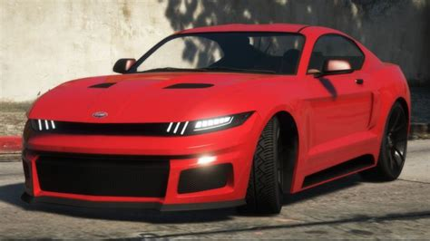 igcdnet ford mustang  grand theft auto