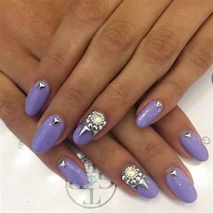 2o rhinestone nail designs ideas design trends