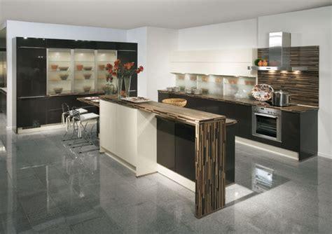photos cuisine moderne la cuisine parlons en mobilier moderne