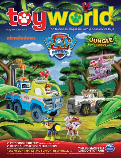 Toyworld Jan 2017 by TOYWORLD MAGAZINE Issuu