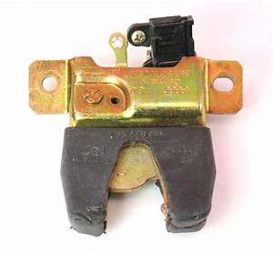 Trunk Lid Latch Lock Actuator 93