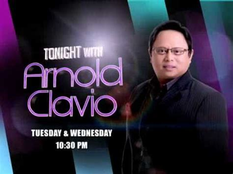 Tonight with Arnold Clavio teaser on GMA News TV - YouTube