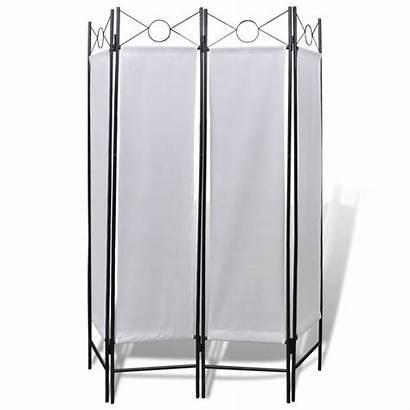 Divider Privacy Folding Screen Panel Vidaxl Walmart