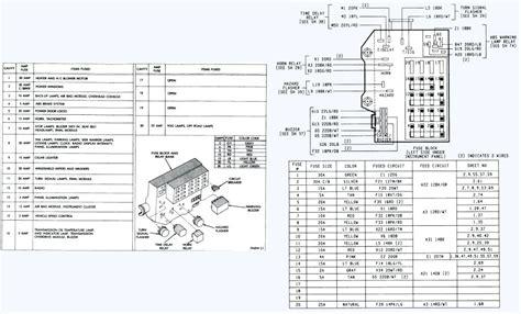 Diagram Dodge Intrepid Engine Downloaddescargar