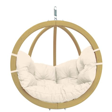 Single Hanging Chair  Native Home Garden Design