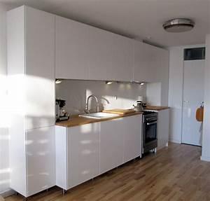 Ikea Küche Veddinge : kitchen is finished no birch plywood doors but ikea veddinge doors nevertheless love the ~ Eleganceandgraceweddings.com Haus und Dekorationen