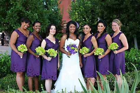 June Wedding Colors