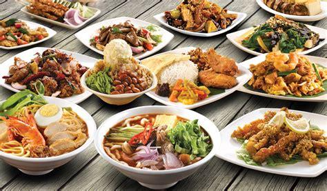 Penang Culture Jem Halal In The City