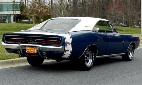 1969 Dodge Charger For Sale To Buy Or
