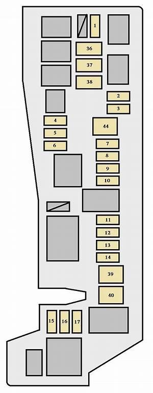 2009 Toyota Ta Fuse Box Diagram 27784 Centrodeperegrinacion Es