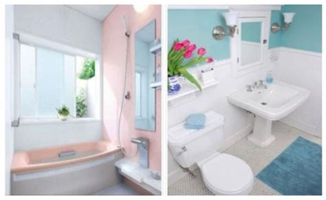 bathroom ideas for small areas 5 ways to apply bathroom decorating ideas for small spaces home improvement