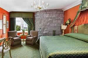 Ashford Castle County Mayo Ireland Posh Voyage