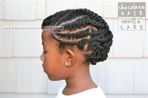 17 Best Images About Flat Twists Styles On Pinterest