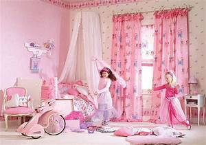Little Girls Bedroom Curtains UK - Decor IdeasDecor Ideas