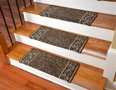 stair tread runners lowes bullnose carpet stair treads lowes tedx decors the