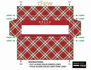 templates for candy bar wrappers - diy candy wrappers the chew