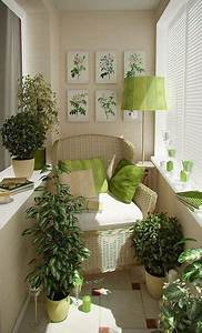 20, Small, Privacy, Balcony, Decorating, Ideas