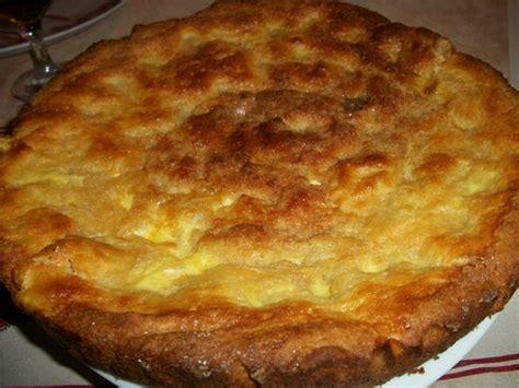 photo  de recette tarte au sucre du nord marmiton