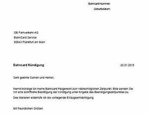 Mietvertrag Unterschreiben Was Beachten : bahncard k ndigen frist adresse k ndigungsschreiben vorlage ~ Lizthompson.info Haus und Dekorationen
