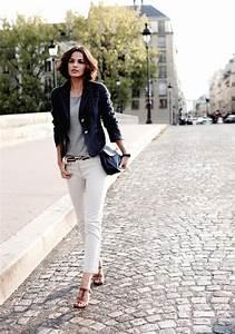 Fashionforhome De : parisian chic street style dress like a french woman ~ Pilothousefishingboats.com Haus und Dekorationen