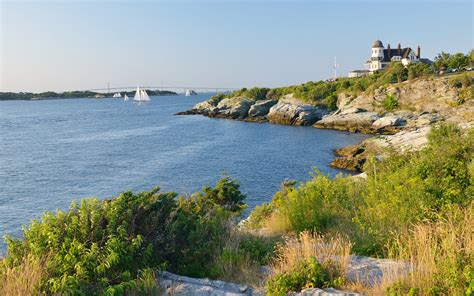 rhode island travel guide vacation trip ideas travel leisure