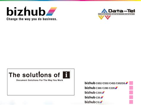 Konica minolta bizhub 164 printer driver download. Bizhub 164 Driver Download / Konica Minolta Bizhub 164 ...