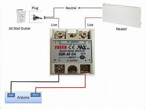 Arduino - Ssr Ticking When Controlling Heater