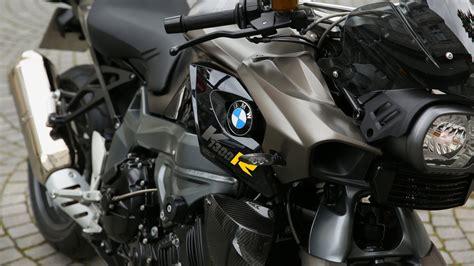 Bmw K1300r Motorcycle Bike Close-up 4k Ultra Hd Wallpaper