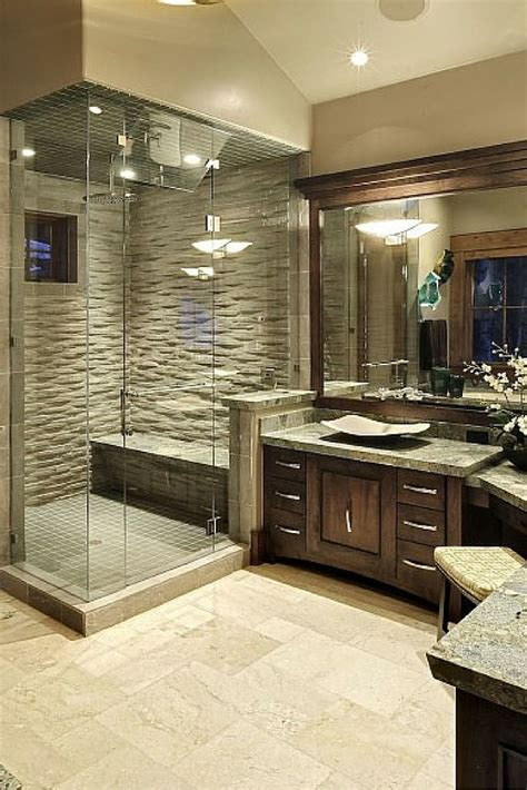 extraordinary master bathroom designs