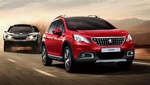 Peugeot 2008 2017 Prix : peugeot 2008 prix en tunisie et fiche technique v12 autoprix ~ Accommodationitalianriviera.info Avis de Voitures