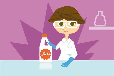 le labo cuisine prévention du risque chimique hypochlorite de sodium
