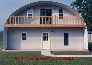 alternative housing great american steel buildings inc With american steel buildings inc