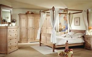 chambre eycken 20 photos With chambre avec lit baldaquin