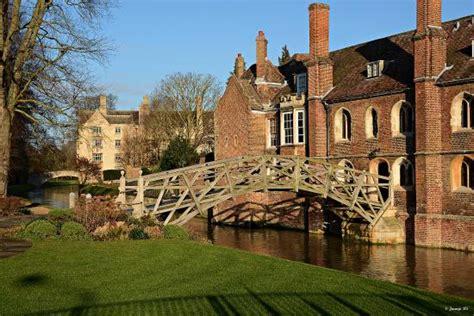 Best Of Cambridge, England Tourism
